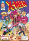 Cover for X-Men (Marvel UK, 1994 series) #2
