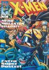 Cover for X-Men (Marvel UK, 1994 series) #3