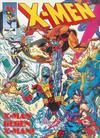 Cover for X-Men (Marvel UK, 1994 series) #4