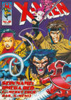 Cover for X-Men (Marvel UK, 1994 series) #6