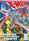 Cover for X-Men (Marvel UK, 1994 series) #8