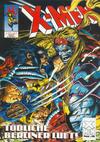 Cover for X-Men (Marvel UK, 1994 series) #9