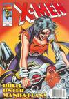 Cover for X-Men (Marvel UK, 1994 series) #12