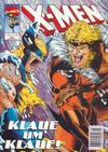 Cover for X-Men (Marvel UK, 1994 series) #13