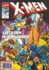 Cover for X-Men (Marvel UK, 1994 series) #14