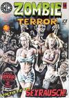Cover for Weissblechs weltbeste Comics (Weissblech Comics, 2000 series) #3