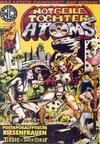 Cover for Weissblechs weltbeste Comics (Weissblech Comics, 2000 series) #10