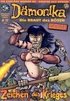 Cover for Weissblechs weltbeste Comics (Weissblech Comics, 2000 series) #17