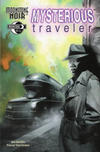 Cover for Moonstone Noir:  Mysterious Traveler (Moonstone, 2003 series)