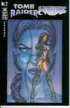 Cover for Gamix (mg publishing, 1999 series) #2 [Buchhandel A]