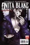 Cover for Anita Blake: Vampire Hunter in Guilty Pleasures (Marvel, 2006 series) #8 [Variant Cover]