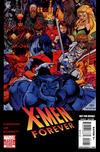 Cover Thumbnail for X-Men Forever Alpha (2009 series) #1 [Book Market Variant - Bottom]