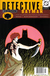 Cover Thumbnail for Detective Comics (1937 series) #743 [Newsstand]