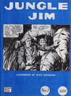 Cover for Jungle Jim (Street Enterprises, 1972 series) #1