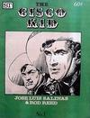 Cover for The Cisco Kid (Street Enterprises, 1973 series) #1