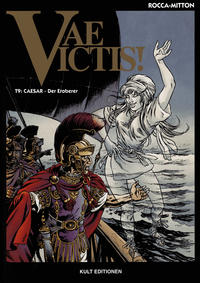 Cover Thumbnail for Vae Victis! (Kult Editionen, 2003 series) #9