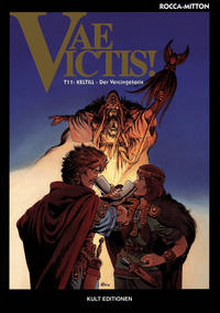 Cover Thumbnail for Vae Victis! (Kult Editionen, 2003 series) #11
