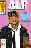 Cover for ALF (Marvel, 1988 series) #6 [Direct]