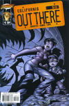 Cover Thumbnail for Out There (2001 series) #3 [Bruce Timm Cover]