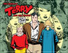 Cover for The Complete Terry and the Pirates (IDW, 2007 series) #2 - 1937-1938