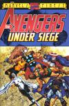 Cover for Avengers: Under Siege (Marvel, 1998 series)