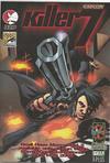 Cover for killer7 (Devil's Due Publishing, 2006 series) #1/2