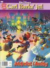 Cover for Carl Barks' jul (Hjemmet / Egmont, 2005 series) #[2008] [Bokhandelutgave]