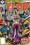 Cover for Thor (Marvel, 1966 series) #279 [Whitman]