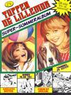Cover for Tuppen & Lillemor (Serieforlaget / Se-Bladene / Stabenfeldt, 1985 series) #Super-sommeralbum [1986]
