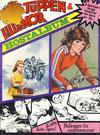 Cover for Tuppen & Lillemor (Serieforlaget / Se-Bladene / Stabenfeldt, 1985 series) #Høstalbum [1987]