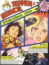 Cover for Tuppen & Lillemor (Serieforlaget / Se-Bladene / Stabenfeldt, 1985 series) #Påskealbum 1988