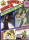 Cover for Tuppen & Lillemor (Serieforlaget / Se-Bladene / Stabenfeldt, 1985 series) #Høstalbum 1988