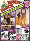 Cover for Tuppen & Lillemor (Serieforlaget / Se-Bladene / Stabenfeldt, 1985 series) #Jule-album 1988
