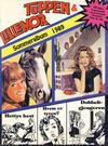 Cover for Tuppen & Lillemor (Serieforlaget / Se-Bladene / Stabenfeldt, 1985 series) #Sommeralbum 1989