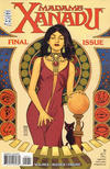 Cover for Madame Xanadu (DC, 2008 series) #29