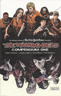 Cover Thumbnail for The Walking Dead Compendium (Image, 2009 series) #1