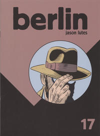 Cover Thumbnail for Berlin (Drawn & Quarterly, 1998 series) #17