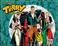 Cover Thumbnail for The Complete Terry and the Pirates (IDW, 2007 series) #3 - 1939-1940