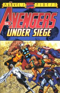 Cover Thumbnail for Avengers: Under Siege (Marvel, 1998 series)
