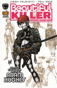 Cover Thumbnail for Beautiful Killer (Black Bull, 2002 series) #[nn]