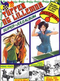 Cover Thumbnail for Tuppen & Lillemor (Serieforlaget / Se-Bladene / Stabenfeldt, 1985 series) #Super-julealbum [1985]