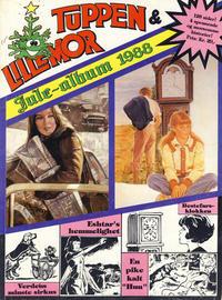 Cover Thumbnail for Tuppen & Lillemor (Serieforlaget / Se-Bladene / Stabenfeldt, 1985 series) #Jule-album 1988