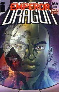 Cover Thumbnail for Savage Dragon (Image, 1993 series) #166