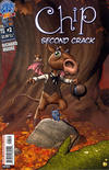 Cover for Chip: Second Crack (Antarctic Press, 2010 series) #2