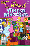 Cover for The Simpsons Winter Wingding (Bongo, 2006 series) #5