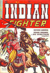Cover for Indian Fighter (Bell Features, 1951 series) #4