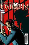 Cover Thumbnail for Osborn (2011 series) #1 [Variant Edition - 'Goblin Variant' - John Romita Cover]