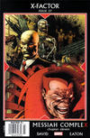 Cover for X-Factor (Marvel, 2006 series) #27 [Newsstand]