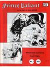 Cover for Prince Valiant (Street Enterprises, 1972 series) #1