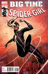 Cover Thumbnail for Spider-Girl (2011 series) #1 [Variant Edition]
